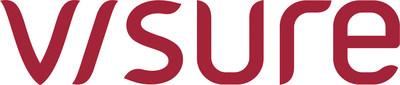 Visure Solutions logo.