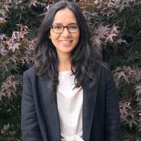 Gyana Srivastava, Wheaton College (2021) & GCSEN Alumnus. ENTRANT IN THE DRAPER COMPETITION FOR COLLEGIATE WOMEN ENTREPRENEURS AT SMITH COLLEGE