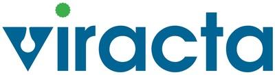 Viracta Therapeutics, Inc. Logo (PRNewsfoto/Viracta Therapeutics, Inc.)