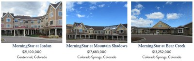 MorningStar Portfolio