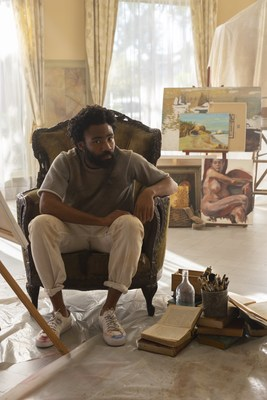 Donald Glover and adidas Originals officially launch Donald Glover Presents