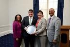 NAHRO Honors Rep. Price and Rep. Palazzo with Legislator of the Year Award