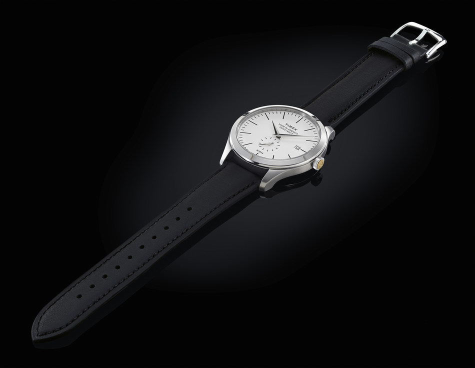 Timex is proud to introduce American Documents, a new collection made by American craftsmen with American materials and a high-quality Swiss movement. The collection features four watches, assembled by hand in Middlebury, Connecticut, that celebrate the American landscapes, landmarks, communities and cultures that inspired its creation.