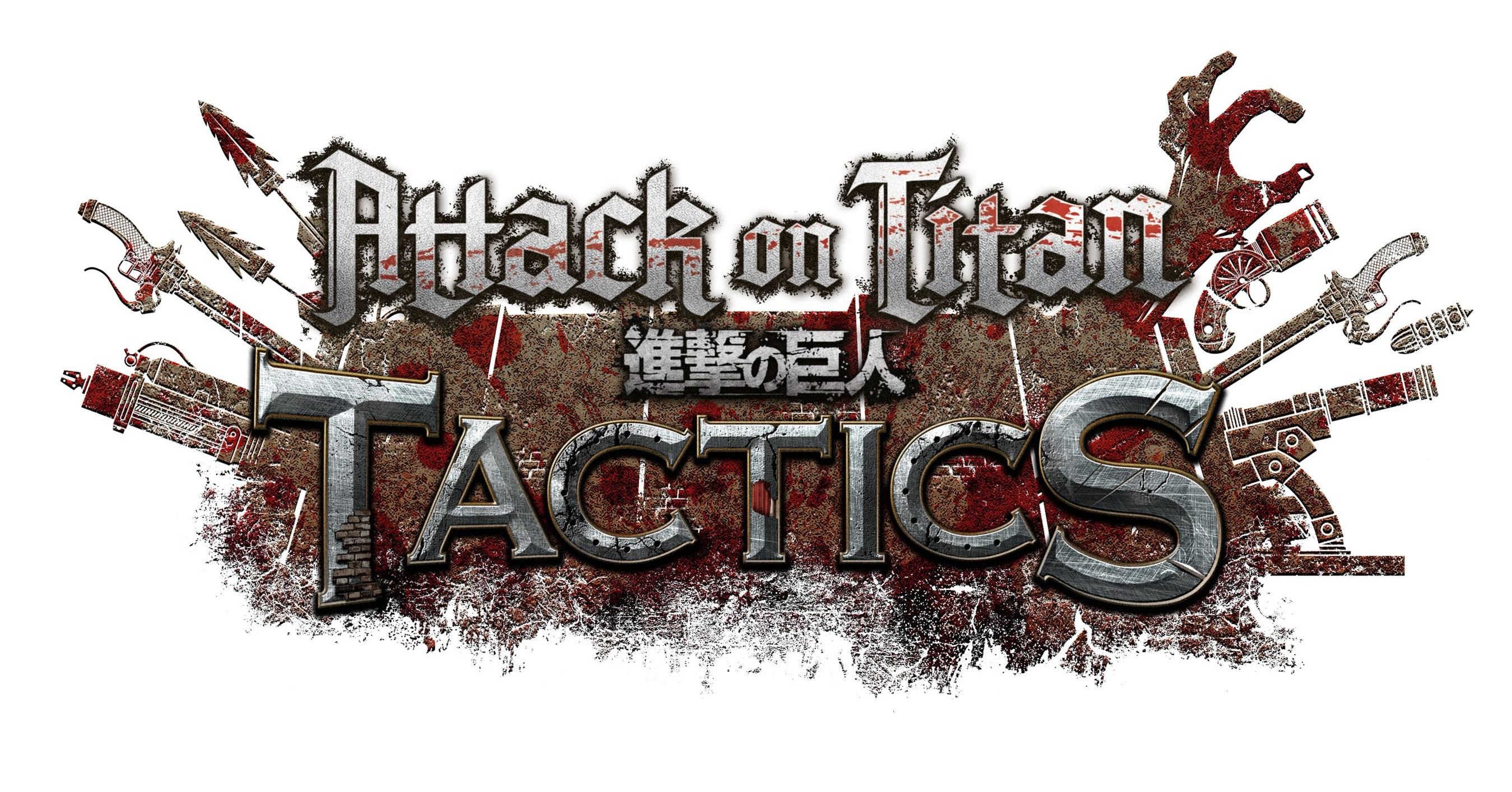 DeNA Launches Attack on Titan TACTICS, Official Game of ...