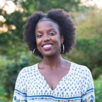 Ms. Khadeedja Muheto, Wheaton College (2018) & GCSEN Alumnus. PARTICIPATED as a MENTOR for a NEW SOCIAL VENTURE at the *DRAPER**COMPETITION FOR COLLEGIATE WOMEN ENTREPRENEURS AT SMITH COLLEGE*