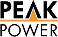 Peak Power Partners with Diamond Generating Corporation to enter California Energy Storage Market (CNW Group/Peak Power Inc.)
