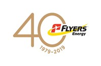Northern California company Flyers Energy celebrates 40 years of fueling in 2019.  Flyers now has holdings and locations in 20 states.