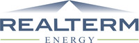 Logo: RealTerm Energy (CNW Group/RealTerm Energy Corp.)