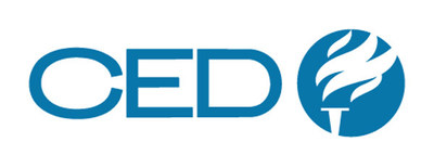 Committee for Economic Development Logo