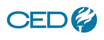 Committee for Economic Development Logo (PRNewsfoto/Committee for Economic Developm)