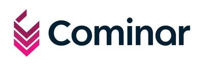 Logo : Cominar (Groupe CNW/Centre Rockland)