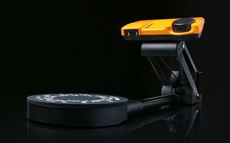 Scan Dimension unveils SOL, the market's most user-friendly 3D scanner. SOL produces professional-grade 3D scans at an affordable price.