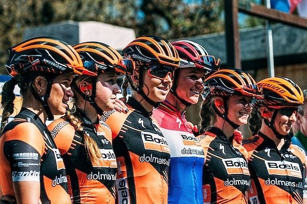 ROKA Sports, Inc. has announced a new partnership with the Boels-Dolmans Cycling Team. The Austin, Texas-based performance multisport company will become the official eyewear partner of the Dutch cycling squad for the next two seasons.