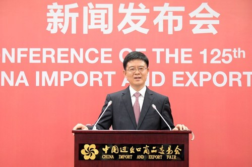 25,000 Exhibitors Bring Sustainable Opportunities to 125th Canton Fair