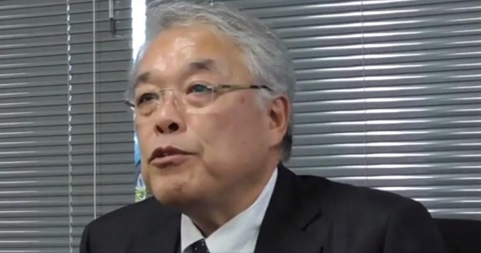 Satoshi Morimoto, Head, Tonomachi CPC, Life Science Institute, Inc.