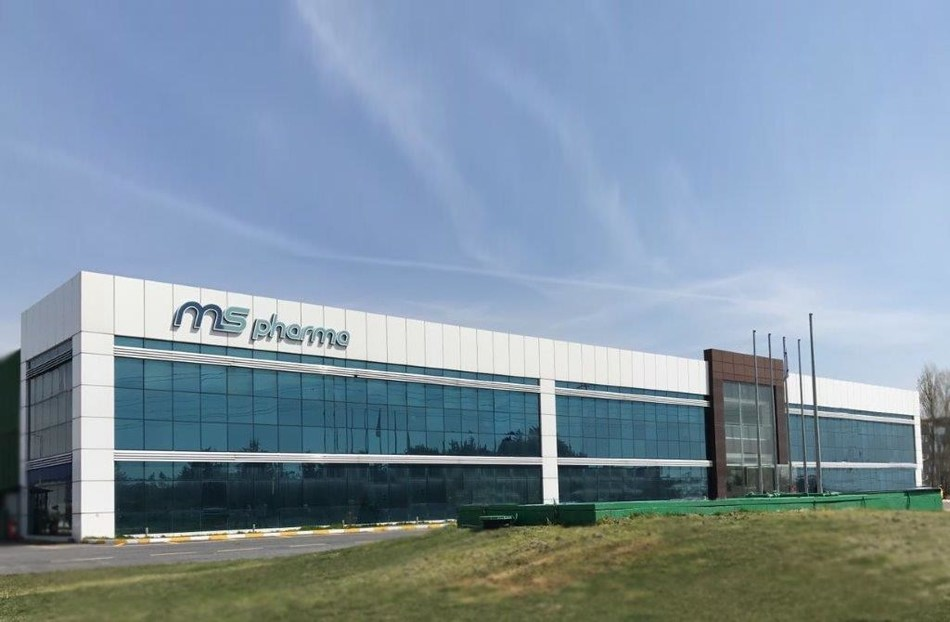 MS Pharma Factory - Turkey
