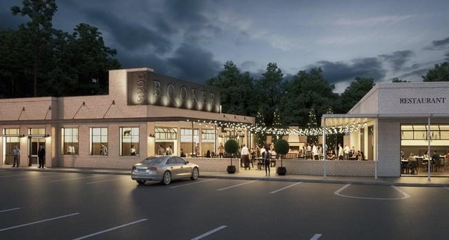 Durham Boutique Redevelopment