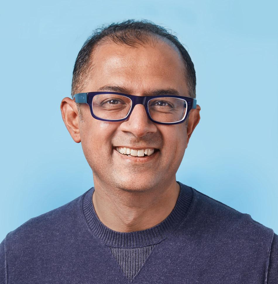 Amer Akhtar, Chief Revenue Officer at DeepMap