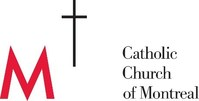 Logo: Catholic Church of Montreal (CNW Group/Archdiocese of the Catholic Church of Montreal)