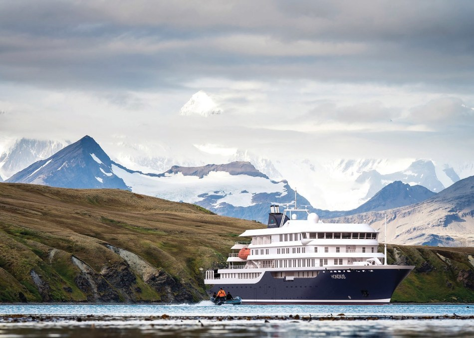 Glimpse all of the experiences that await in the Arctic Circle with the new Arctic Expedition cruise from Overseas Adventure Travel.