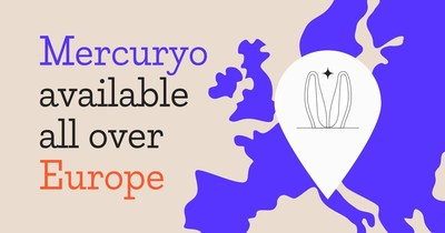 Mercuryo is available for European users now.