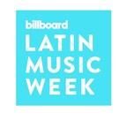 "Beatriz Luengo, Kany García, Pedro Capó And Sofia Reyes To Headline ""The World Can Also Pop"" Panel At Billboard Latin Music Week"