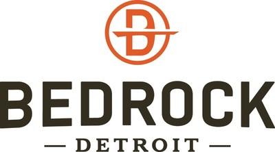 Bedrock Logo (PRNewsfoto/Bedrock)
