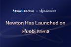 Huobi Prime's 2nd Launch: 2 Billion NEW Sold