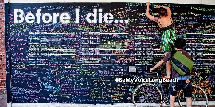 Cal State Long Beach students name their 'ride or die'