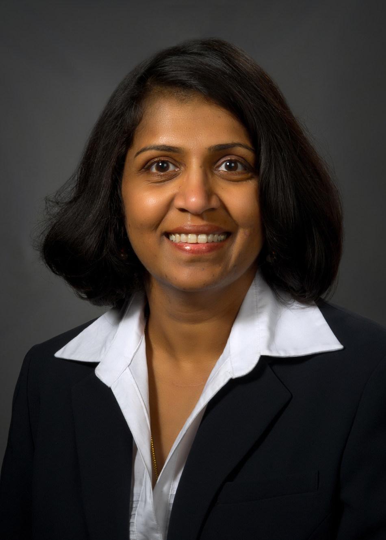 Sangeeta S. Chavan, PhD, professor at The Feinstein Institute for Medical Research