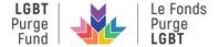 Logo : Le Fonds Purge LGBT (Groupe CNW/Le Fonds Purge LGBT)