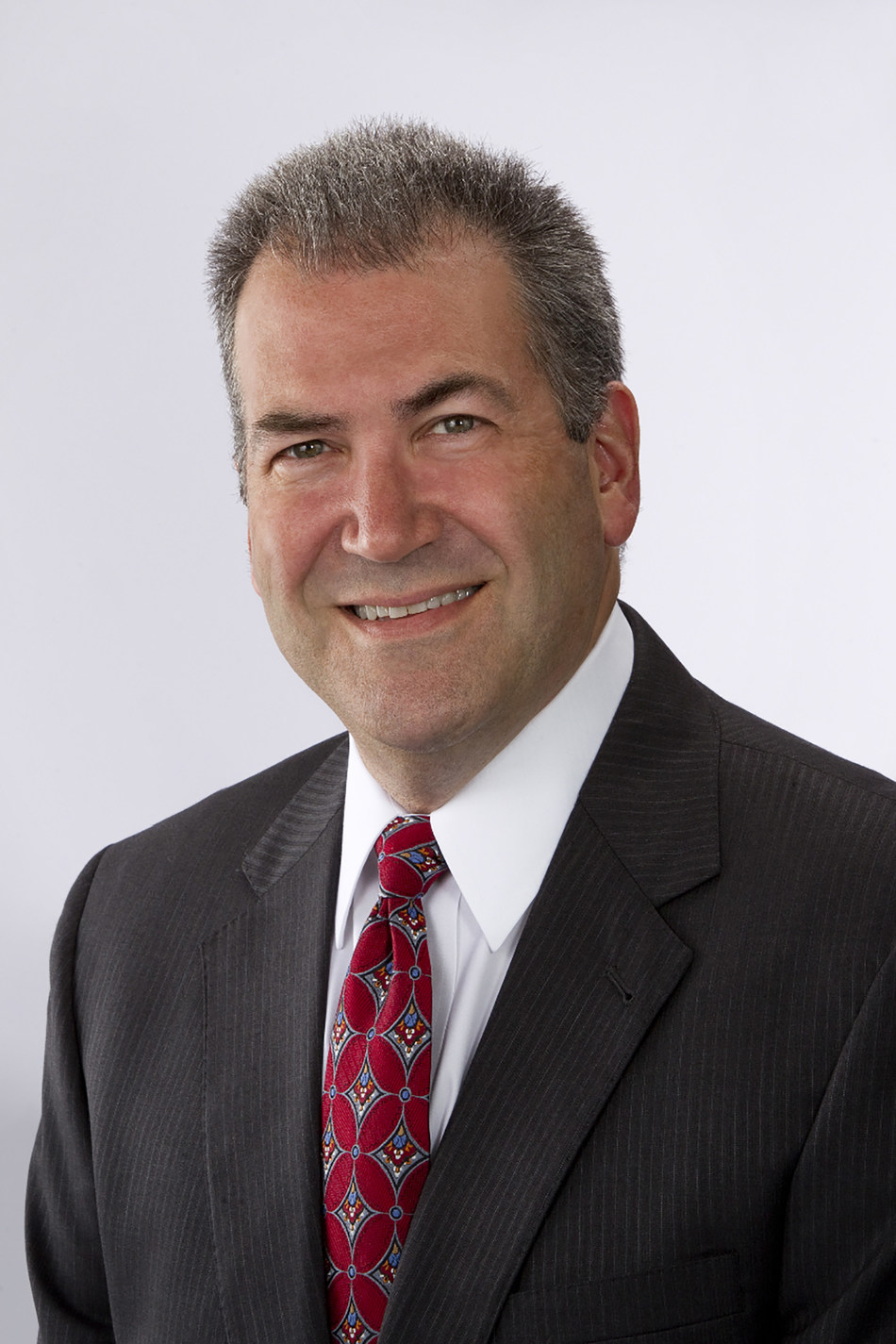 Jon Dishell, Chief Business Development Officer, Gemini Rosemont Commercial Real Estate