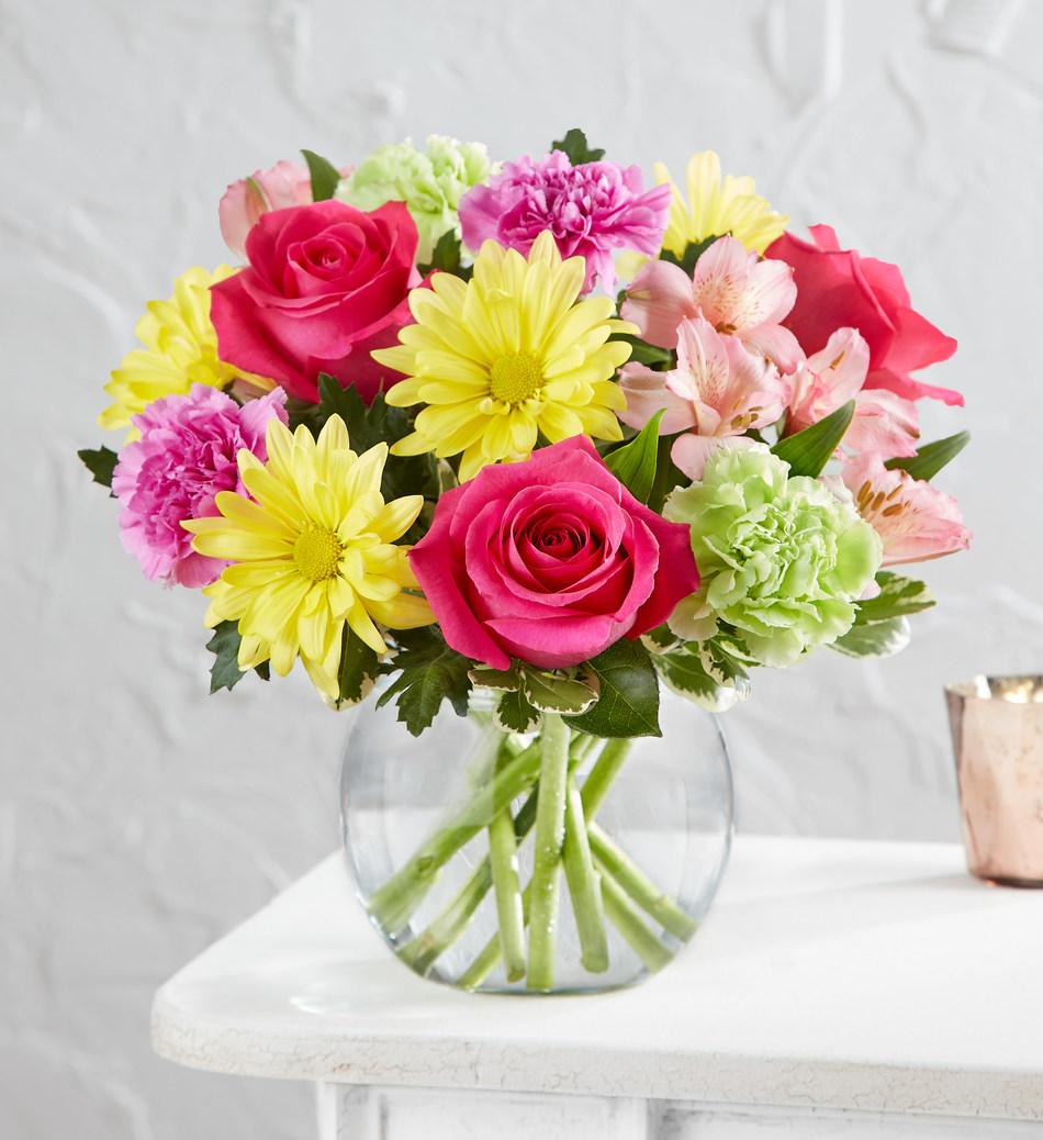 Vibrant Gem Bouquet™ by Ashlee Roberson
