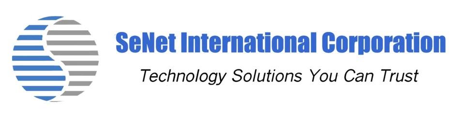 SeNet logo