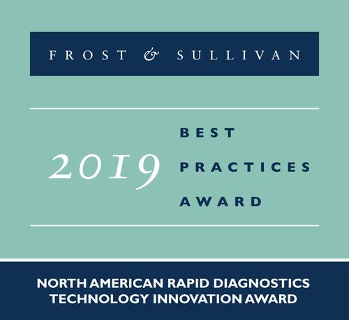2019 North American Rapid Diagnostics Technology Innovation Award