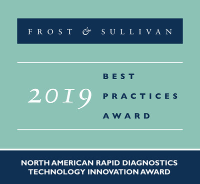 First Light Diagnostics Commended by Frost & Sullivan for its MultiPath™ Platform for Infectious Disease Management
