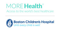 Boston Children's Hospital and MORE Health Announce Strategic Partnership