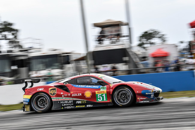 Ansys Fast Tracks Ferrari Gt Race Car Designs Through New Partnership Agreement