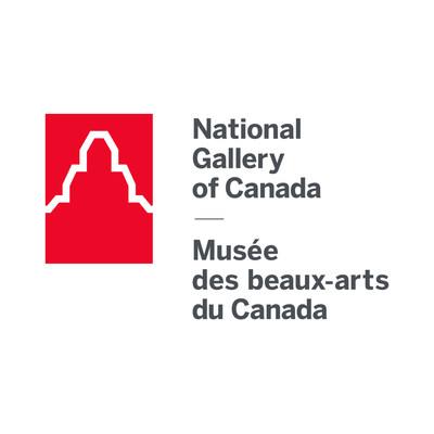 Logo : Musée des beaux-arts du Canada (Groupe CNW/Musée des beaux-arts du Canada)