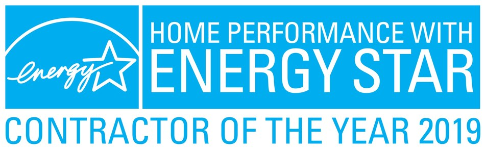Home Performance with ENERGY STAR Contractor of the Year is awarded to Home Performance with ENERGY STAR participating contractors that exhibit outstanding professionalism, build strong customer relationships, and apply building science solutions to improve homes.