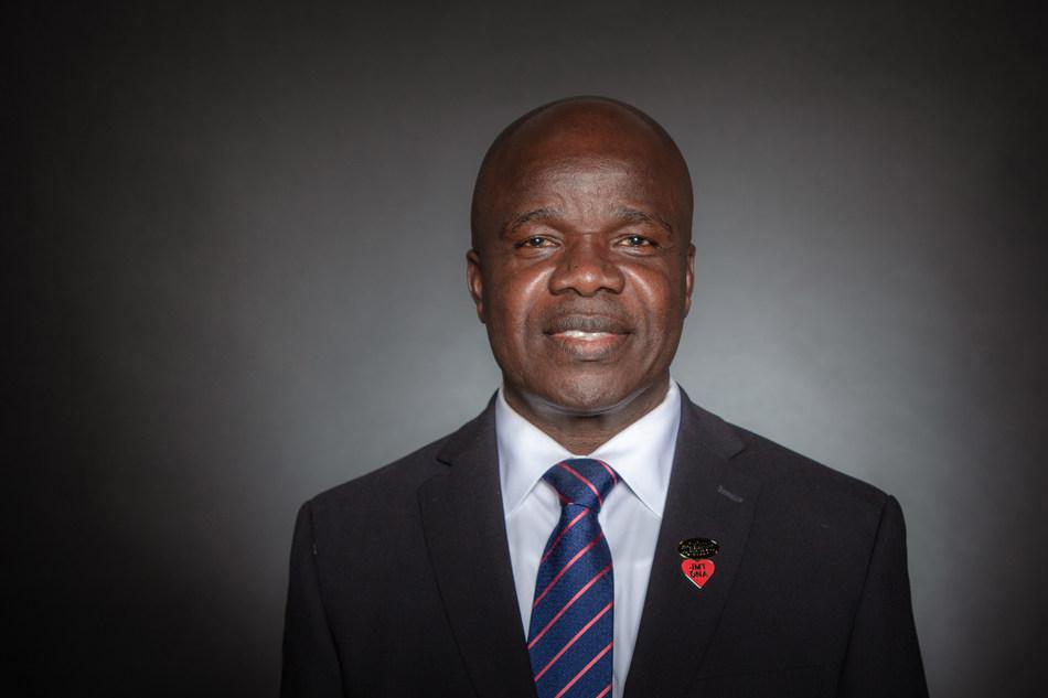 Dr. Charles Owubah
