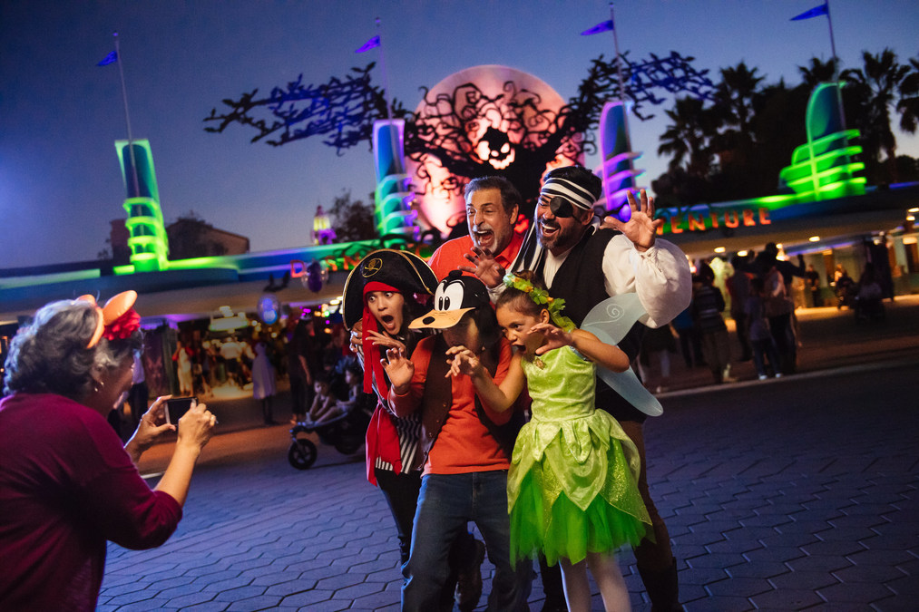 Oogie Boogie Halloween Party.Disneyland Resort Will Debut New Oogie Boogie Bash A