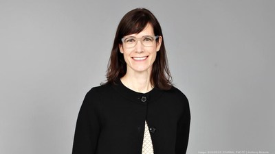 Deirdre Runnette, Chief People Officer and General Counsel, FLEXE