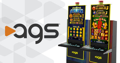 Company Debuts Full Range of Slot Products, Including Its Orion® Cabinets, High-Performing Game Titles at Philadelphia-Area Casino, With More Launches Planned Across State This Spring