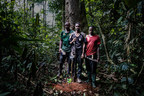 Taylor® Guitars Makes History With Largest Recorded Planting Of West African Ebony Trees In Cameroon's Congo Basin