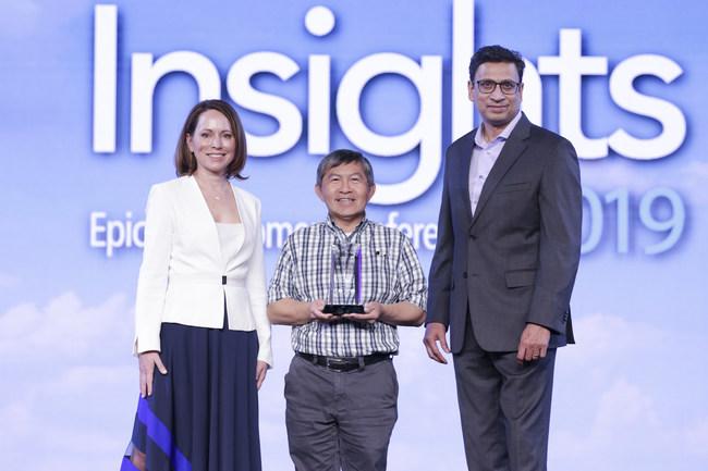 ACE Clearwater Enterprises (ACE) | Technology Innovator Winner