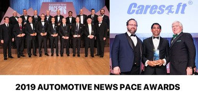 Caresoft_Pace_Awards