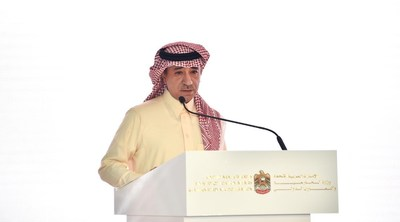 2nd OIC Festival organisers 4: Mr. Youssef Aldobeay, Advisor of H.E the Secretary General for Political Affairs, Elected Assistant Secretary General for Political Affairs and OIC General Secretariat