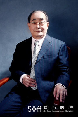 The breast disease expert - Dr. Du Yutang