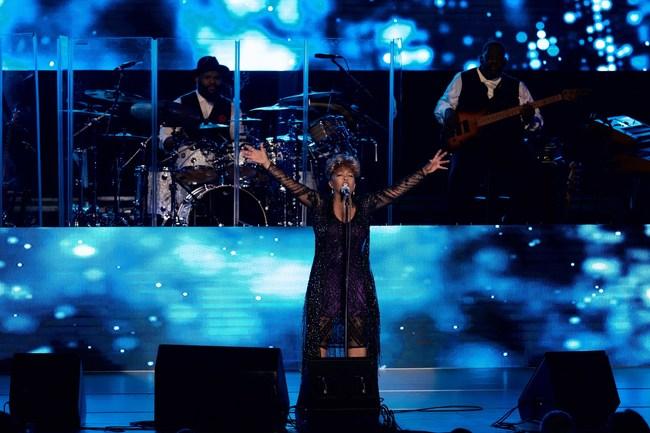 Anita Baker In Concert-Photo by Erik Umphery
